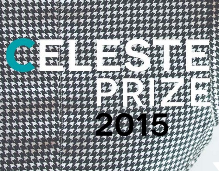Call for submissions: Celeste Prize 2015